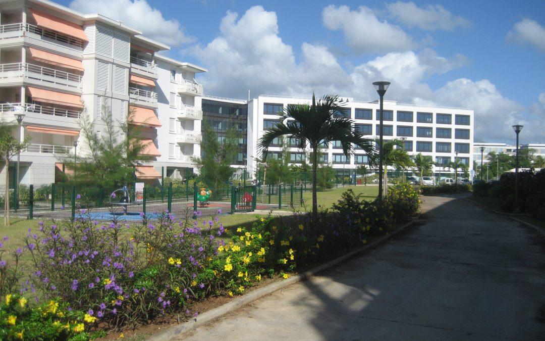 Agora 2 – Fort de France